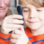 Diabetes - Who Will Be There For Your Child When…