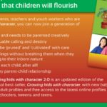 Review: Growing Kids with Character 2.0