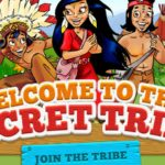Join The Secret Spur Tribe