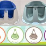 Review: Snappi Baby Chairs