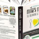 Review: Mila's Meals Recipe Book