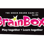 Review: The BrainBox - The World Challenge
