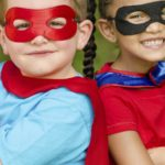 Imaginative Play – key to growing early childhood development