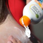 SA Children more at risk from sunburn at school