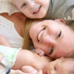 5 Tips for coping with a newborn and a toddler