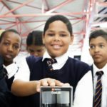 Cape Town Schools Participate in Educational Projects with the International…