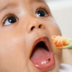 7 Signs baby is ready for solids