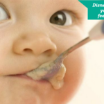 Disney Baby offers you the perfect feeding solution