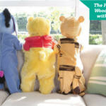 The Hundred Acre Wood comes to life with Disney Baby