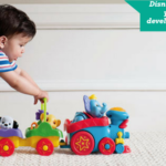 Disney Baby helps your little one develop important skills