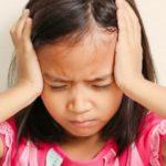 Hay fever headaches