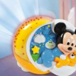 Review: Baby Mickey Magical Stars Projector