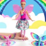 Review: Barbie™ Dreamtopia Flying Wings Fairy Doll