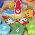 Review: Fisher- Price Clock Blocks