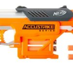 Introducing Nerf AccuStrike – Get Ready to Battle with Accuracy