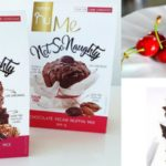 Review: NuMe Not So Naughty Chocolate Brownie Mix