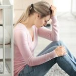 SA women's risk of ante- and postnatal depression four times…