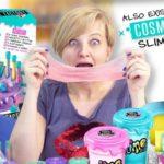 Review: Slime DIY