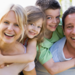 Favouritism And Your Children