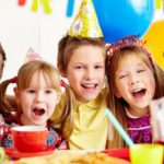 Party Time! How to plan a successful kids party.