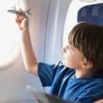 Flying with kids? Remember your tablets and rooibos