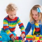 Play: Promoting healthy social and emotional development