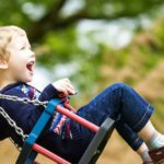 A balancing act: Developing your child's vestibular system