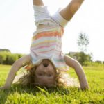 The importance of physical activity in the younger child's development