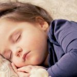 Bedtime – How much sleep should your child be getting?