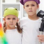 Chores And Responsibilities- Getting Your Kids To Clean