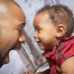 Social/Emotional Development Starts with Dad