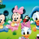 2015 Disney Baby Range