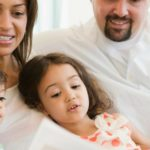 The important role of a father in a child's life