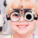 Key signs that your child may have eye problems