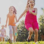 Top 10 Fun Outdoor Games and Activities for Kids