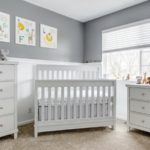 Decorating Your Baby's Room on a Budget
