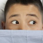 What can be done about night terrors