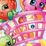 Play happy with Shopkins Happy Places
