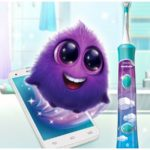 Review: Philips Sonicare Kids Electric Toothbrush