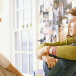 Communicating with Teenagers: Sharing Life Experiences and 'Mum Wisdom' with…