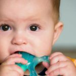 11 Common teething symptoms