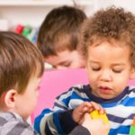 Antisocial behaviour in toddlers