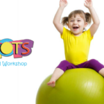 Review: TopTots Gym Balls