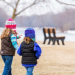 Winter boredom busters for kids