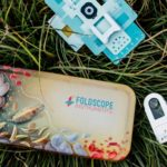 Foldscope - When paper art and science meet.