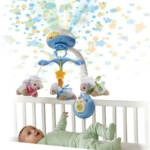 Review: Vtech Baby Lullaby Lambs Mobile