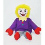 Review: Toptots tom-e rag dolls