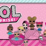 Review: L.O.L. Surprise! Eye Spy Series