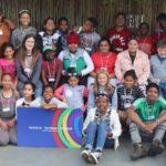 MySchool sponsors children's diabetes camp
