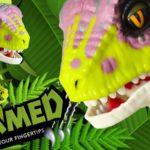 Review: Raptor Velociraptor by Fingerlings